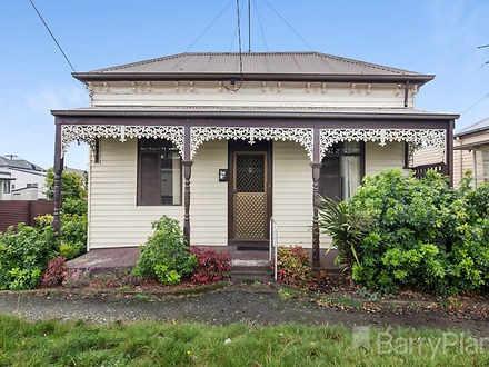 House - 401 Eureka Street, ...