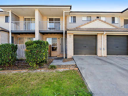 Townhouse - 30/38 Cooinda S...