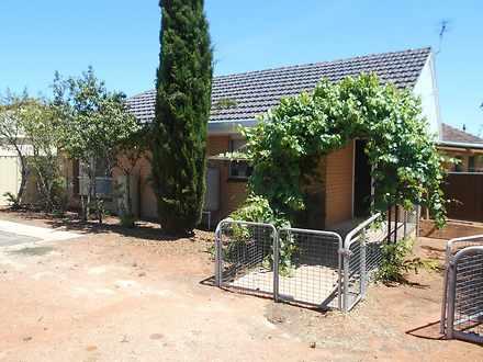 UNIT 5/49 Mayall Street, Balranald 2715, NSW Flat Photo