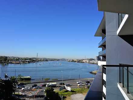 710/8 Hunt Street, Hamilton 4007, QLD Apartment Photo