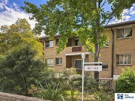 5/41-43 Calliope Street, Guildford 2161, NSW Apartment Photo