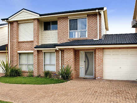 2/34 STAVE PLACE Place, Kellyville Ridge 2155, NSW Townhouse Photo