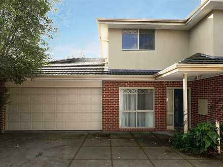 2/365 Burwood Highway, Burwood 3125, VIC Townhouse Photo