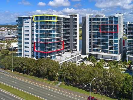 11108/25-31 East Quay Drive, Biggera Waters 4216, QLD Apartment Photo