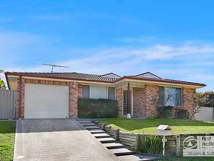 35 Sampson Crescent, Quakers Hill 2763, NSW House Photo