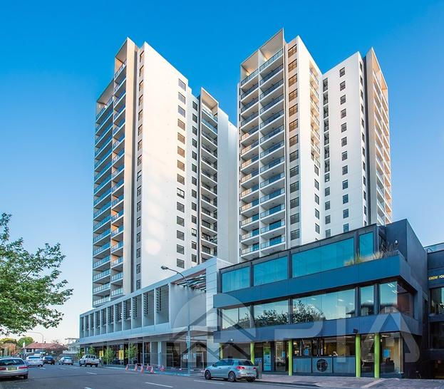 246B/109 -113 George Street, Parramatta 2150, NSW Apartment Photo