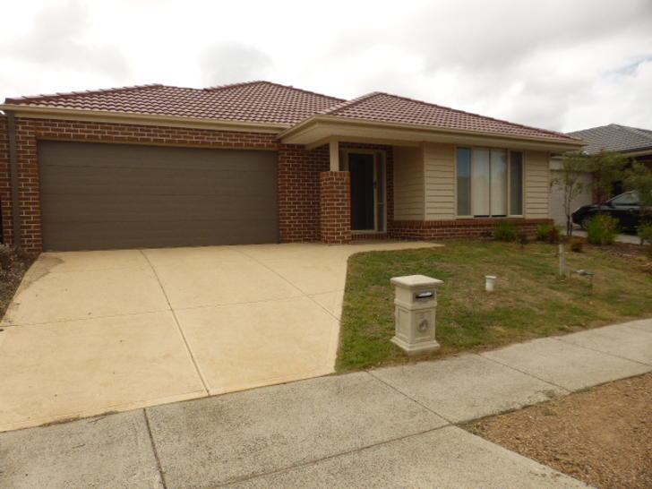 6 Eva Avenue Point Cook 3030 Vic House For Rent Rent
