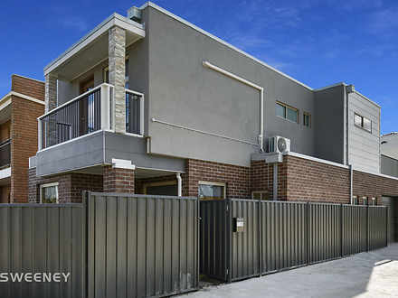 Townhouse - 1/38 William St...