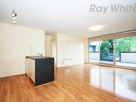 105/60 Speakmen Street, Kensington 3031, VIC Apartment Photo