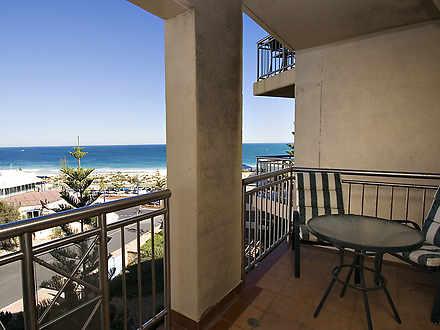 Apartment - M404/183 West C...