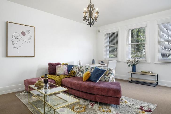 Apartment - 12/84 Upper Fit...