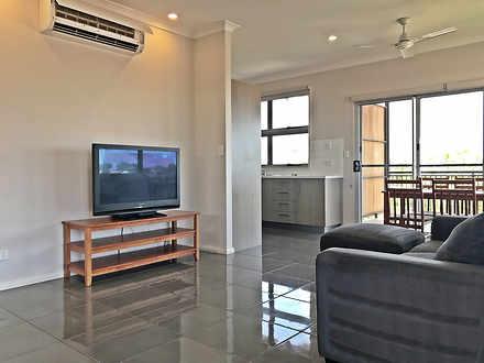 Apartment - 8/101 Tanami Dr...