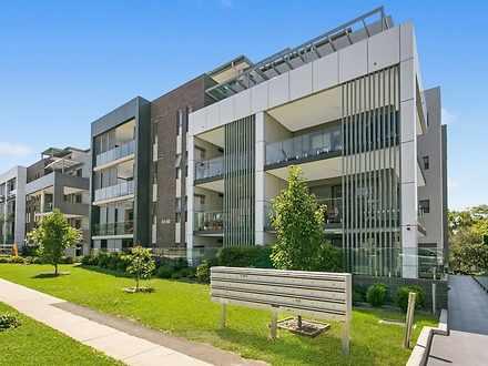 Apartment - 74/42-50 Cliff ...