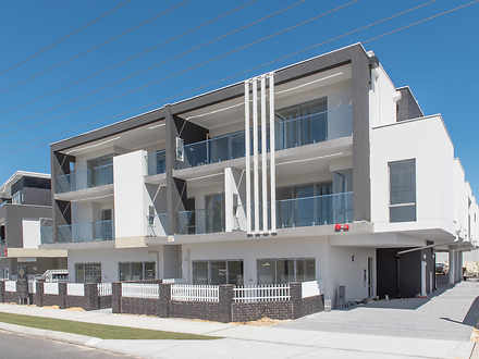 Apartment - 12/3 Liege Stre...
