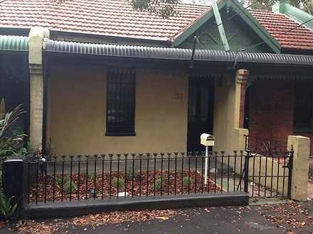 37 Pleasant Avenue, Erskineville 2043, NSW Terrace Photo