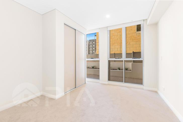 501/1 James Street, Carlingford 2118, NSW Apartment Photo
