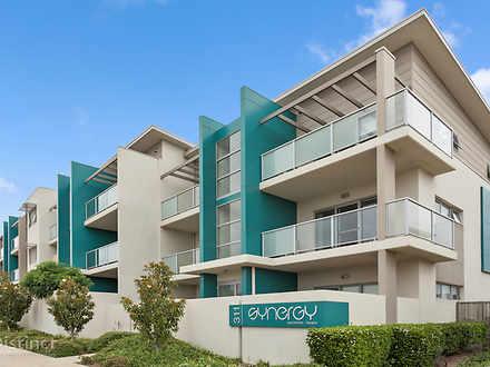 Apartment - 41/311 Flemingt...