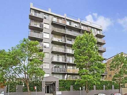706/144 Mallett Street, Camperdown 2050, NSW Apartment Photo