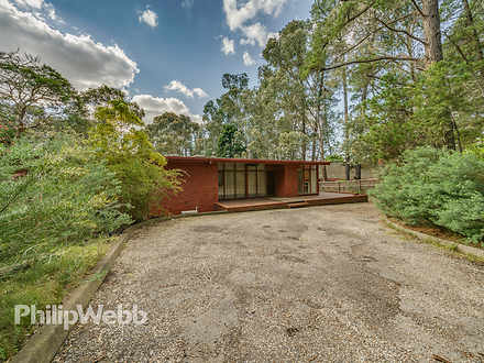 25 Old Warrandyte Road, Donvale 3111, VIC House Photo