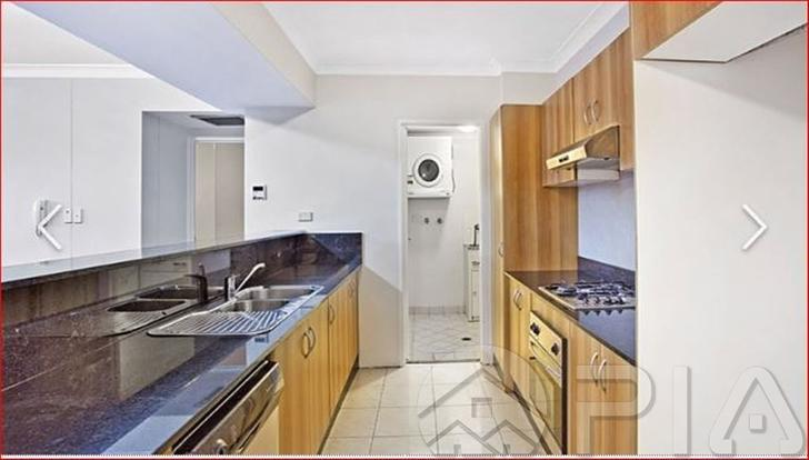 198/1-3 Beresford Road, Strathfield 2135, NSW Apartment Photo