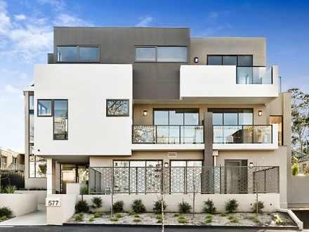 Apartment - G06/577 Glenfer...