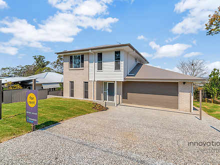 136 Seventeen Mile Rocks Road, Oxley 4075, QLD House Photo