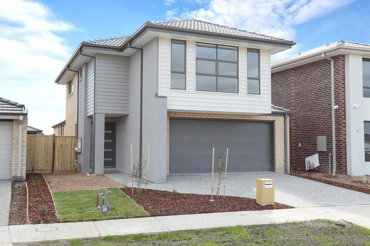 9 Golders Crescent, Wyndham Vale 3024, VIC House Photo