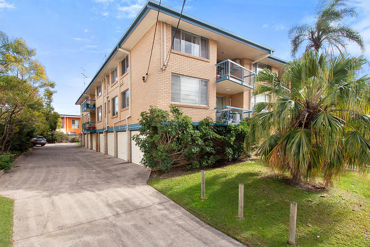 7/117 Clarence Road, Indooroopilly 4068, QLD Unit Photo