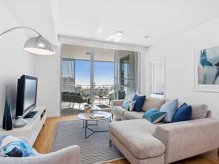 Apartment - 51/35 Hastings ...