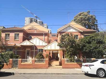6/6-8 Stanley Street, Burwood 2134, NSW Townhouse Photo