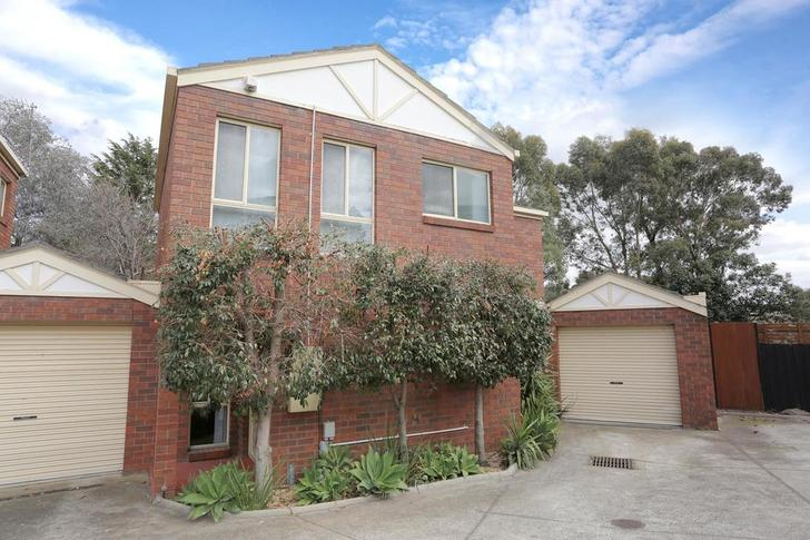 3/22 Highridge Crescent, Airport West 3042, VIC Townhouse Photo