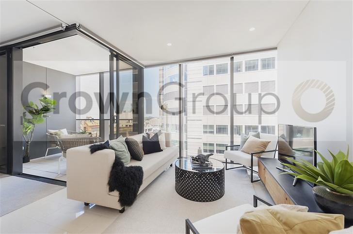 Apartment - 1108/161 Claren...