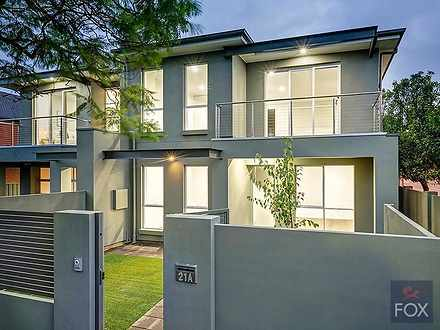 House - 21A Malvern Avenue,...