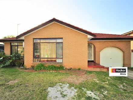 3 Wonga Place, Ingleburn 2565, NSW House Photo