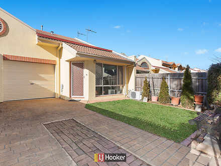Townhouse - 22/14 Federal H...
