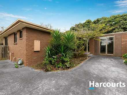 2/4 Border Close, Wantirna South 3152, VIC Unit Photo