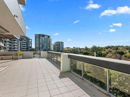 3077/3 Parkland Boulevard, Brisbane City 4000, QLD Apartment Photo