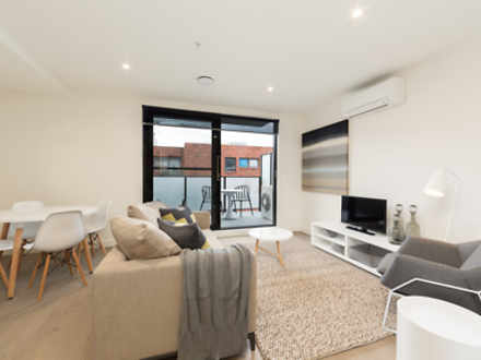 Apartment - 102/2A Henry St...