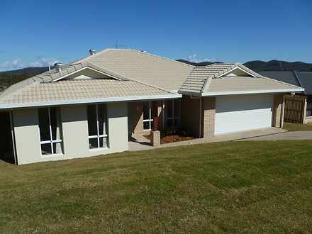 36 Dartmouth Close, Clinton 4680, QLD House Photo