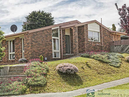 House - 16 Sydney Parkinson...