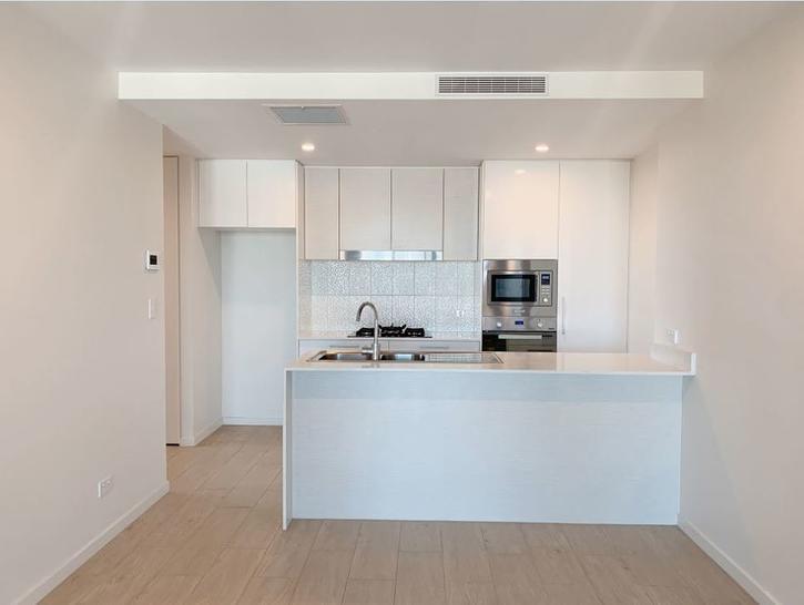Apartment - 602/56 Tryon St...