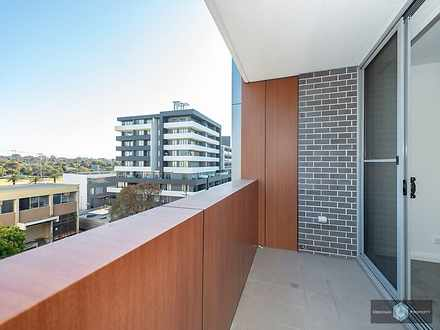 410/10B Charles Street, Canterbury 2193, NSW Apartment Photo