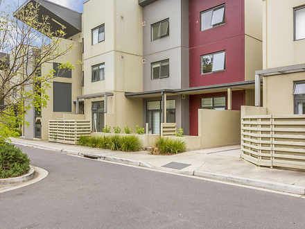 Apartment - 33/21 Battye St...