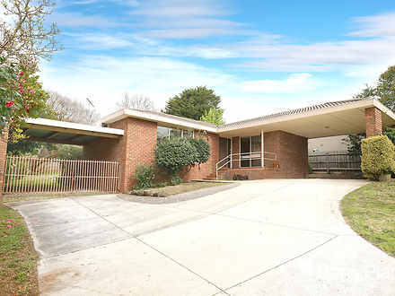 24 Grandvalley Drive, Chirnside Park 3116, VIC House Photo