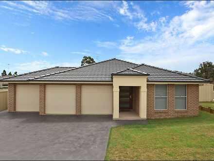 54 Lewis Jones Drive, Kellyville 2155, NSW House Photo