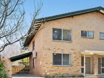 Townhouse - 1/50 Templeton ...