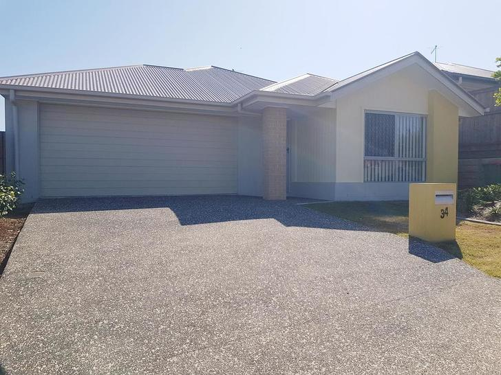 34 Beaufortia Street, Deebing Heights 4306, QLD House Photo