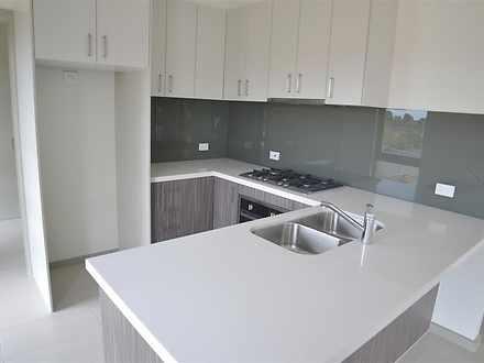 Apartment - 203/1 Frank Str...