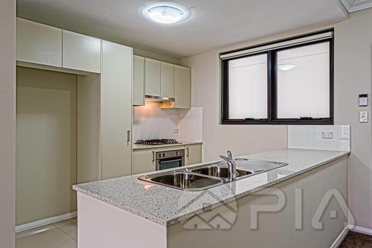 25A/109-113 George Street, Parramatta 2150, NSW Apartment Photo