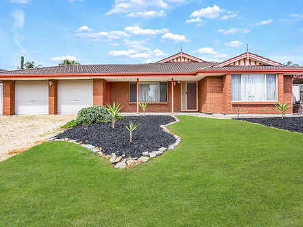 House - 2 Traeger Court, Wo...